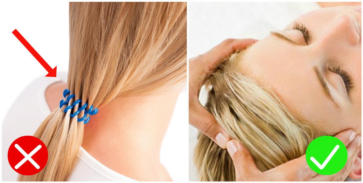 Как сделать чтобы вырастить волосы 796