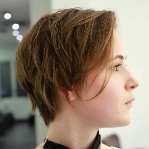 The Chop Haircut For Fine Hair 9490134 Darkfallonlinefo