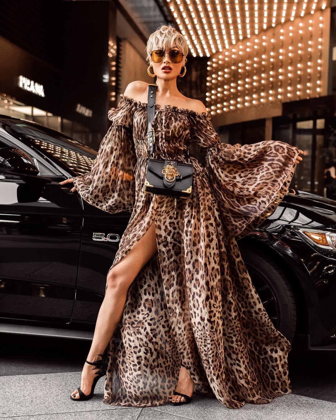 платья весна лето 2019 модные тенденции фото 42