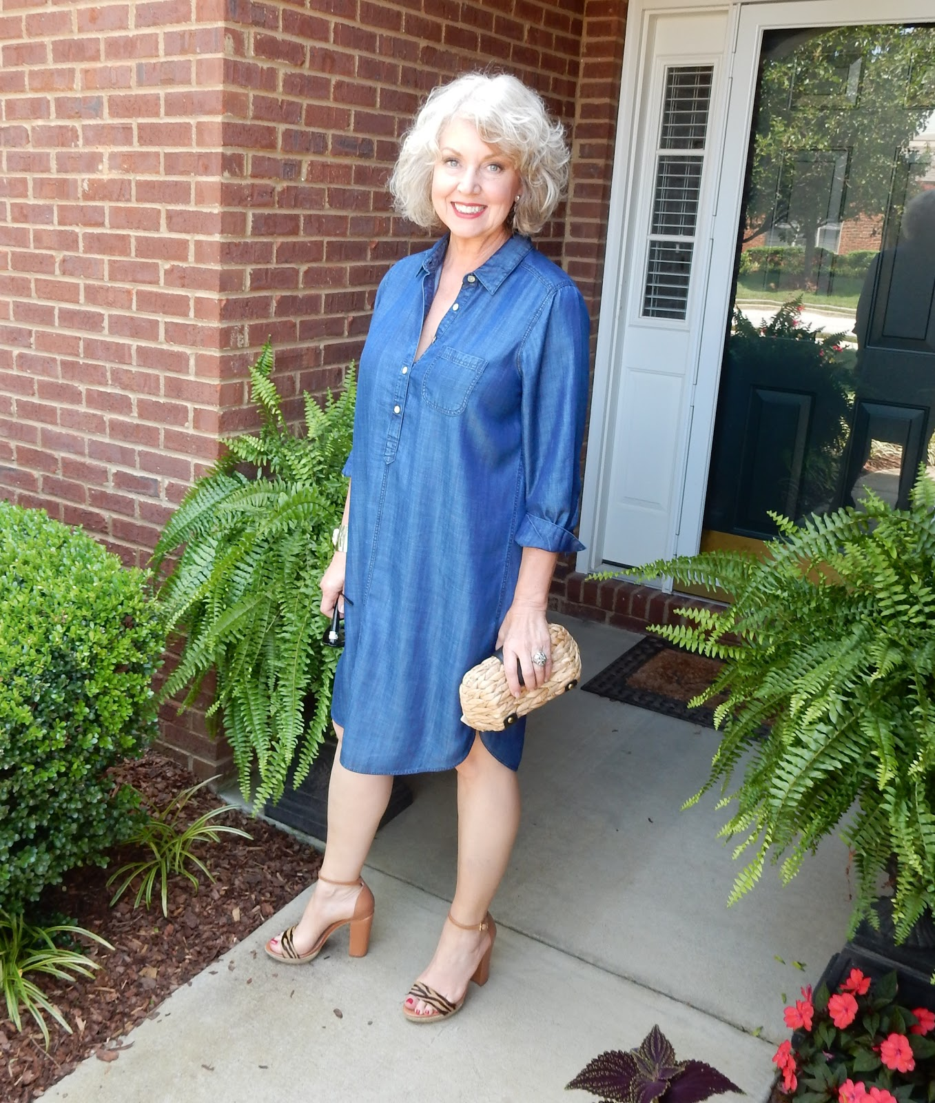 Стильные образы Susan Street фото 38