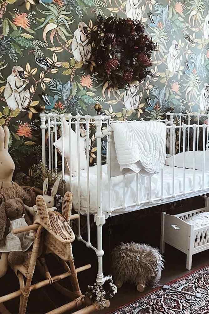 Дизайн интерьера детской комнаты фото 5