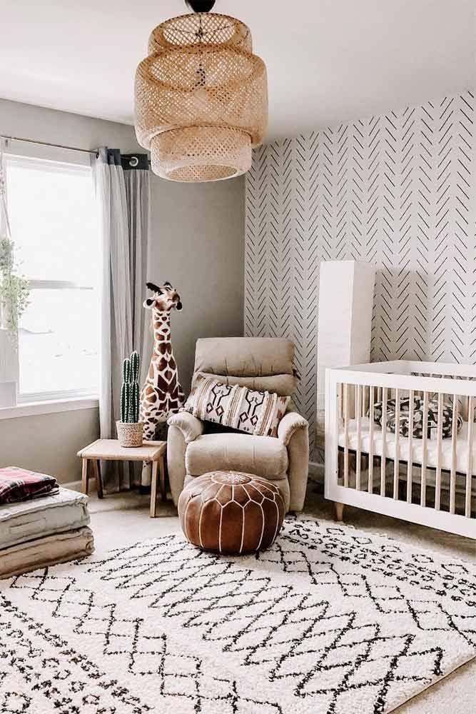 Дизайн интерьера детской комнаты фото 12