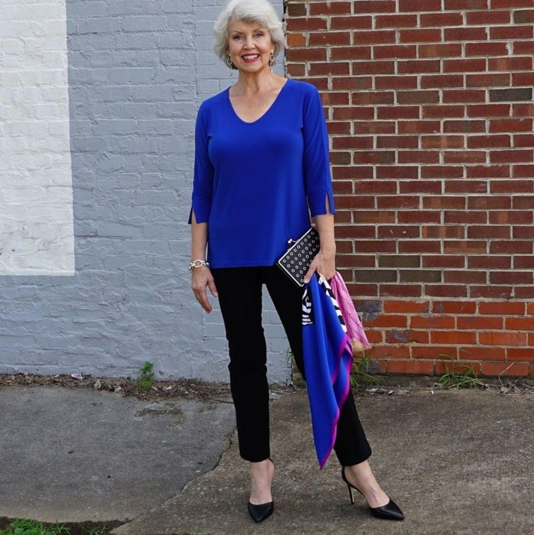 Стильные образы Susan Street фото 9