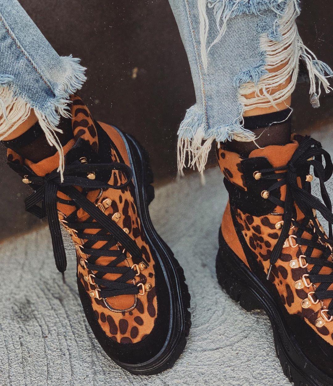 Зимние ботинки 2020 фото 7