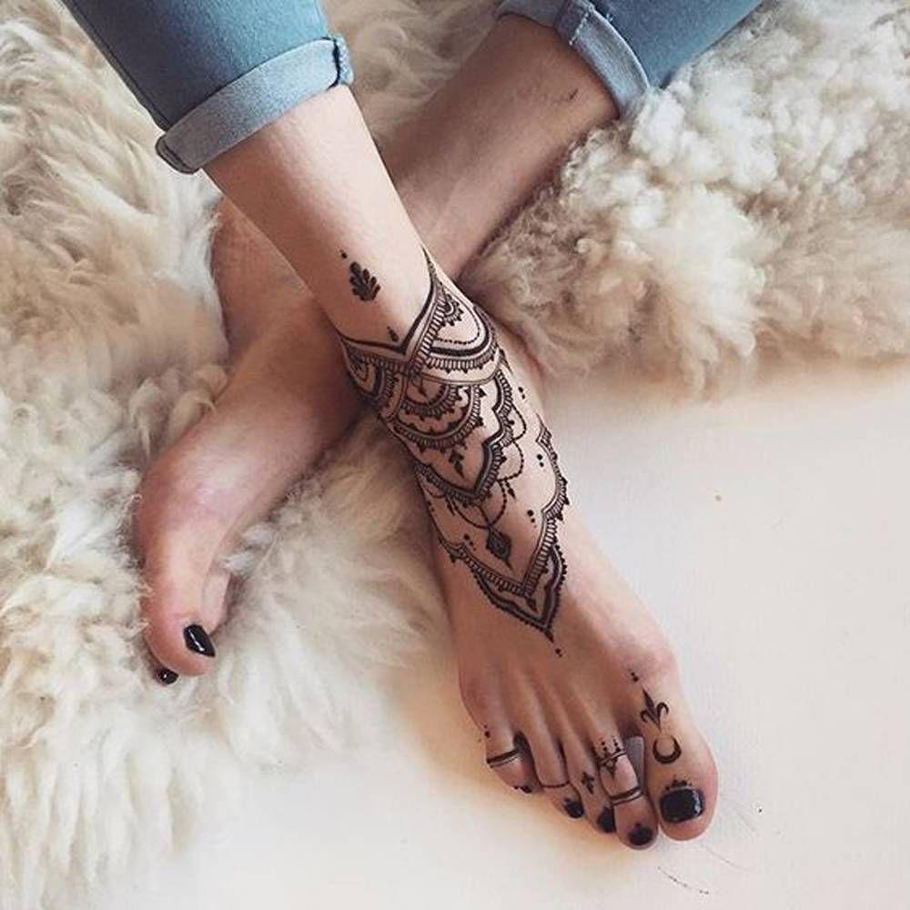 Татуировки-обереги от любого зла фото 14