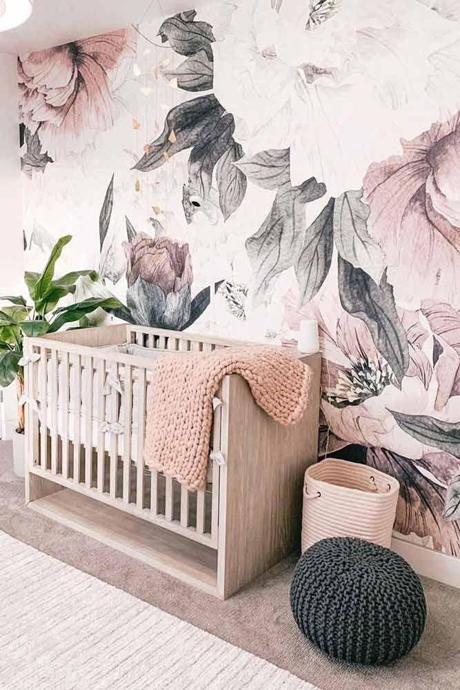 Дизайн интерьера детской комнаты фото 13