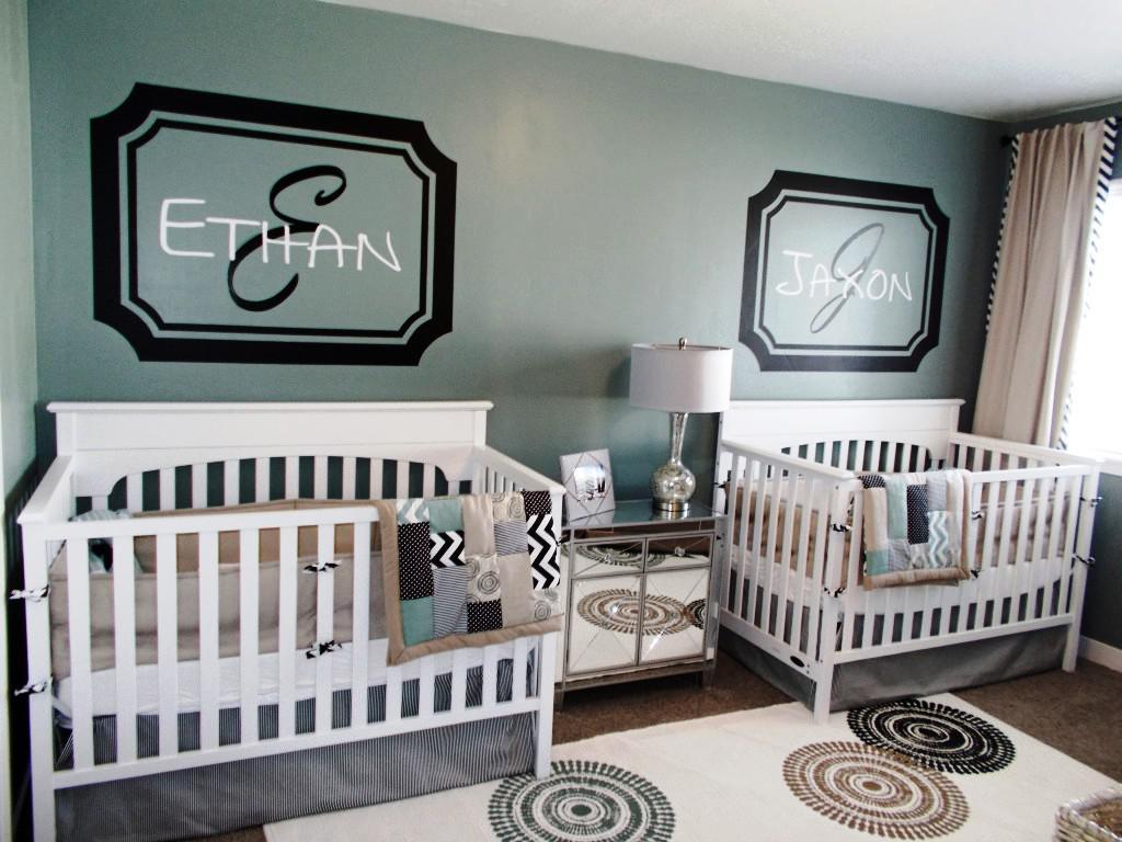 Дизайн интерьера детской комнаты фото 15