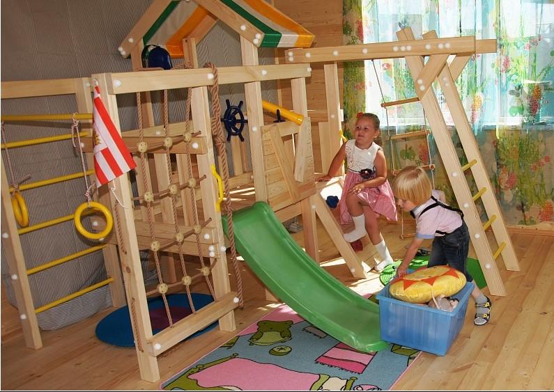 необычные детские комнаты фото 20