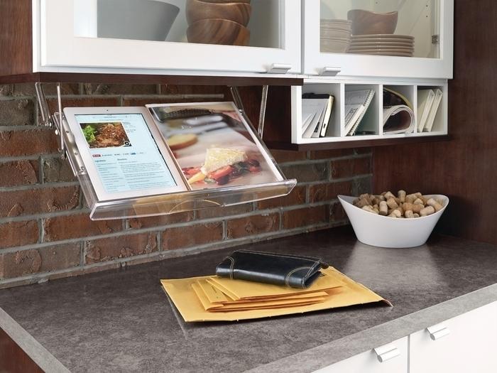 организация хранения на кухне фото 10