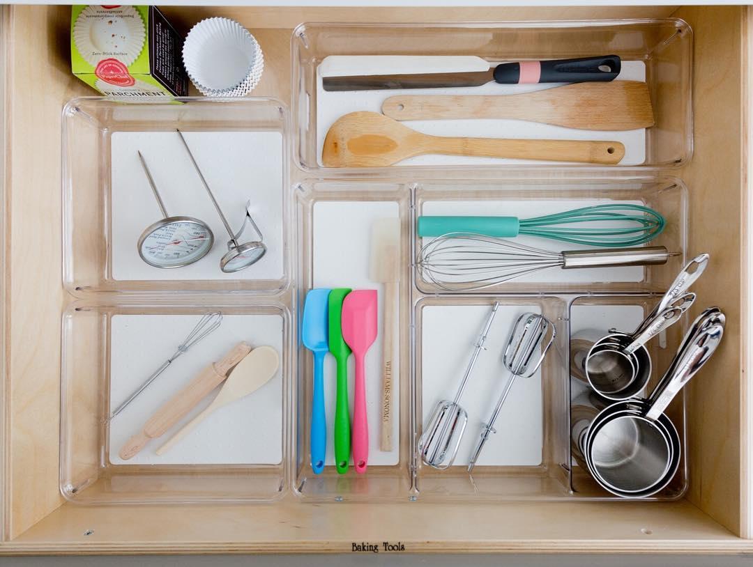 организация хранения на кухне фото 7