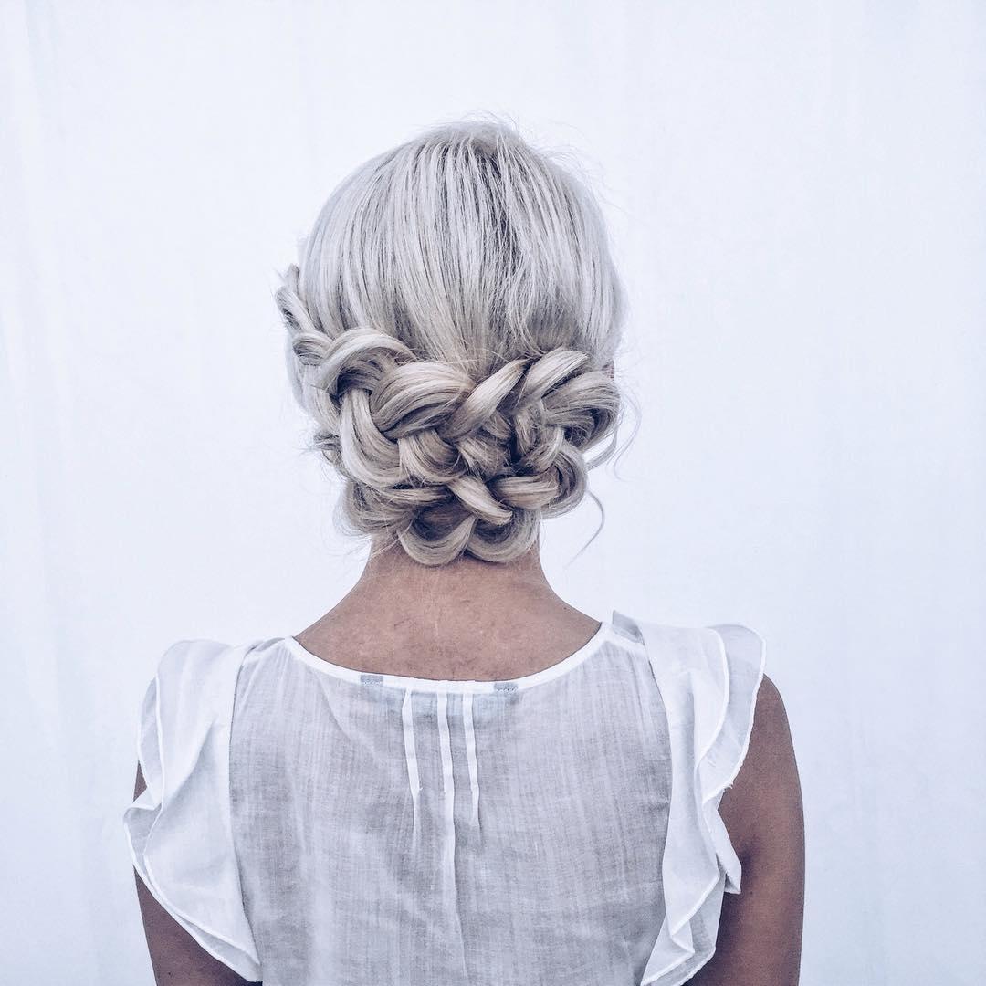 новинки для волос средней длины фото 19
