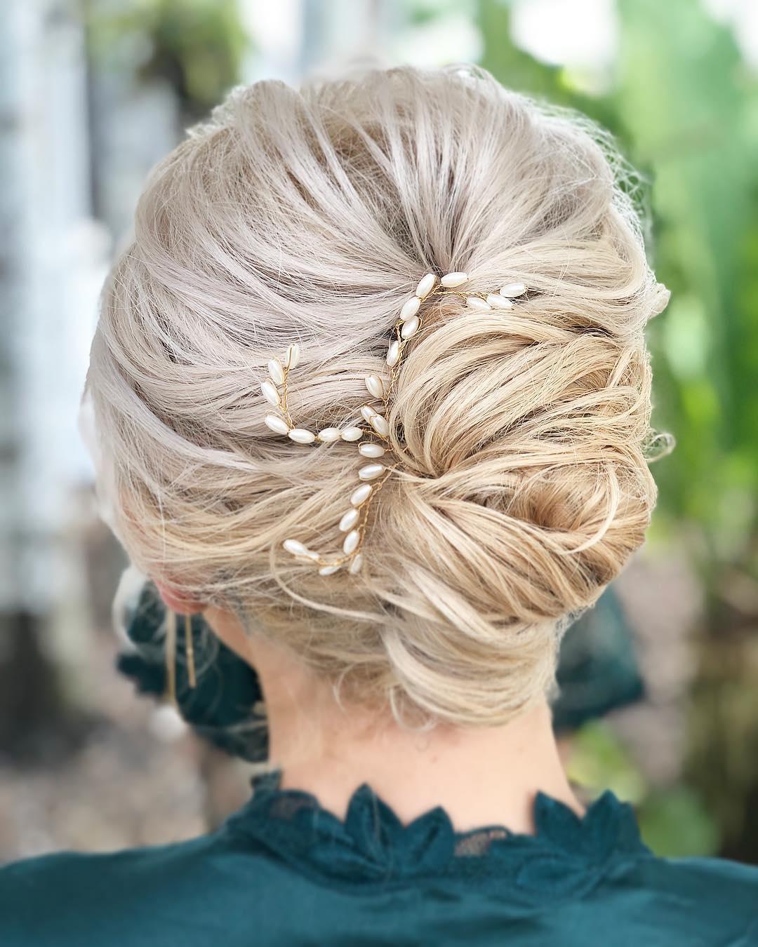 новинки для волос средней длины фото 13