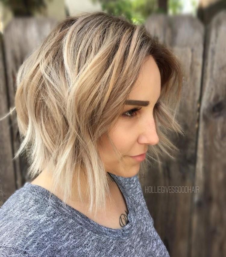 объем волос фото 14