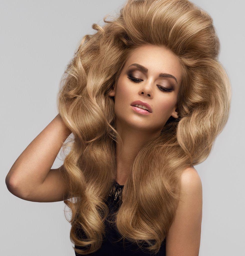 Прикорневой объем волос 2020 фото 4