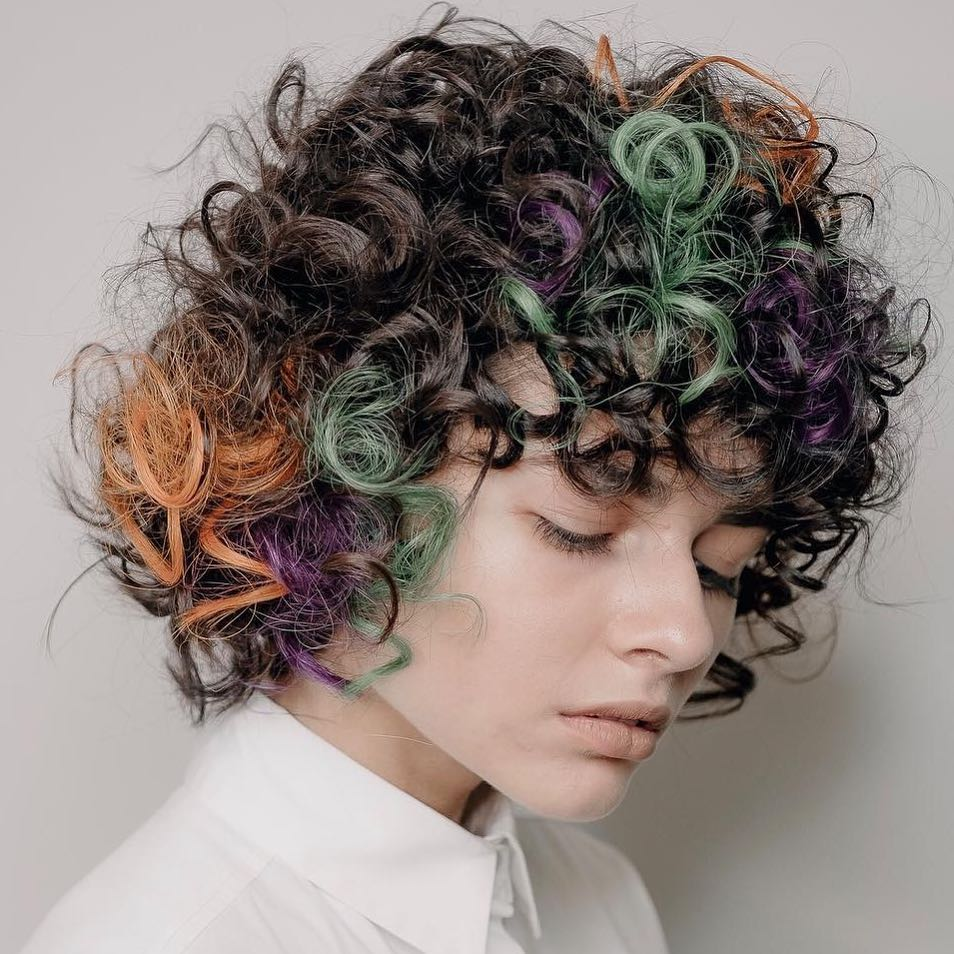 объем волос фото 22