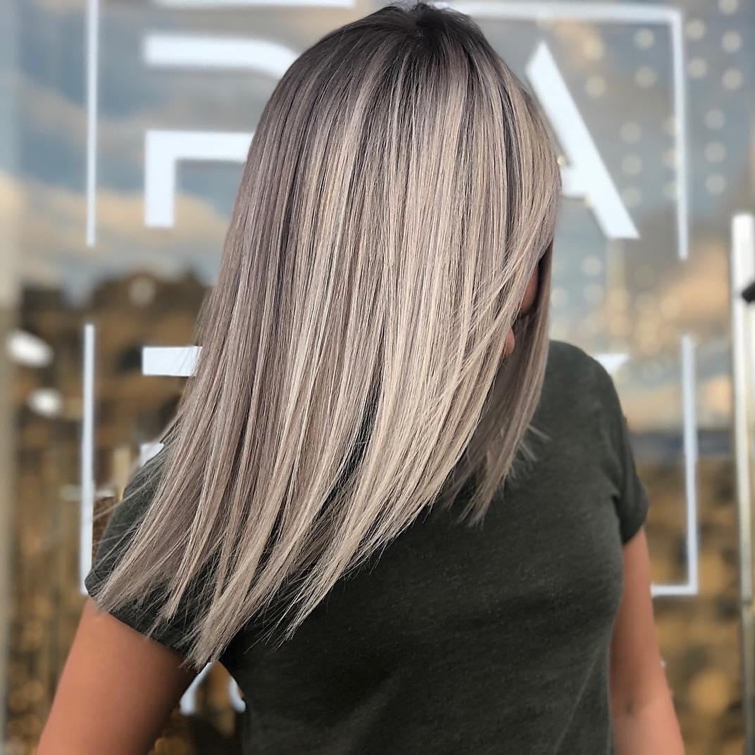 объем волос фото 21