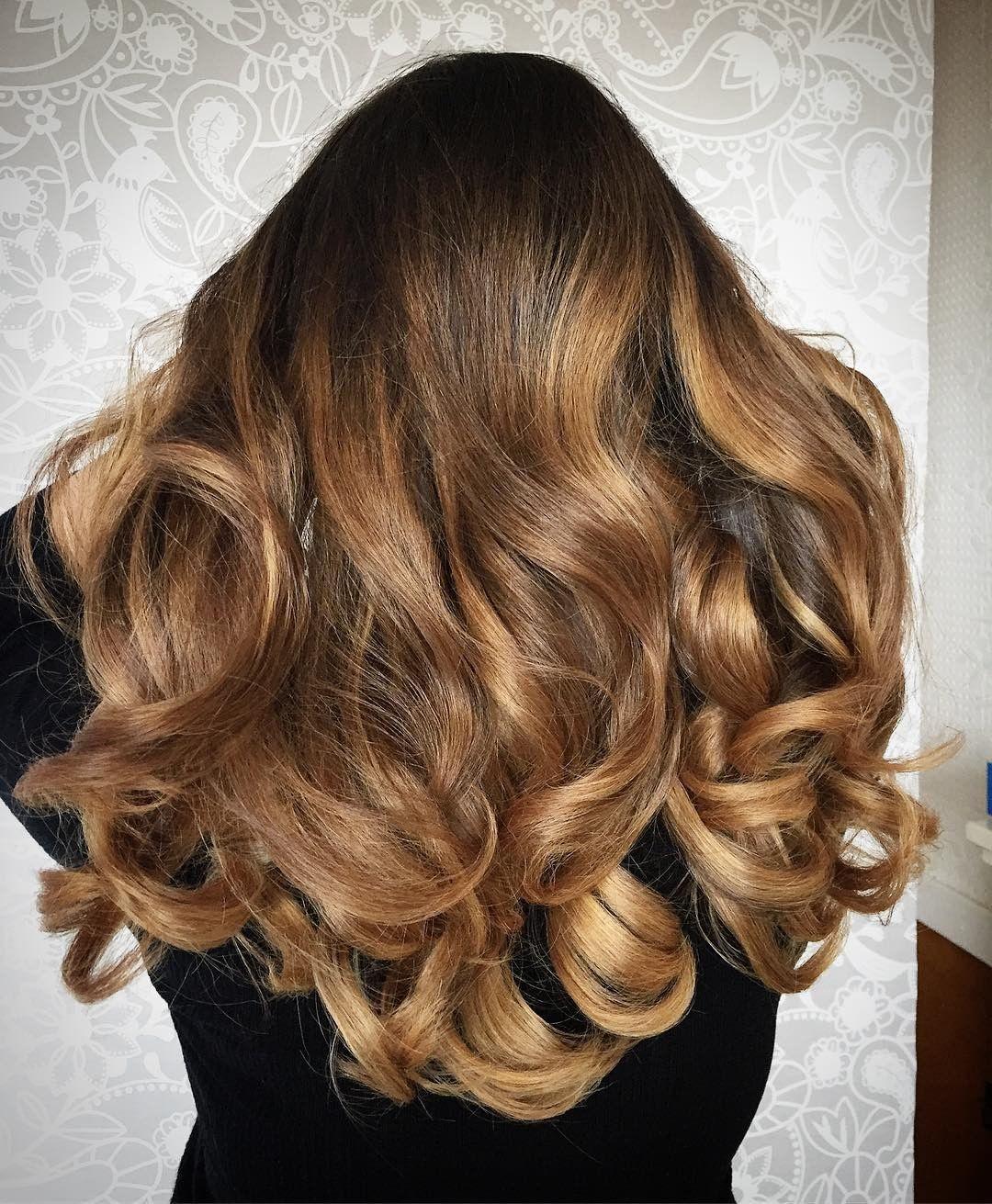 объем волос фото 17