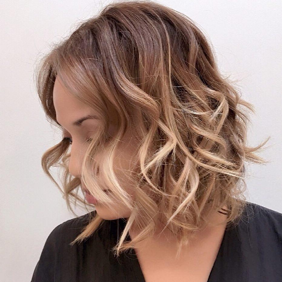 объем волос фото 16