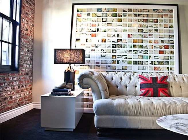 AD-Cool-Ideas-To-Display-Family-Photos-On-Your-Walls-07