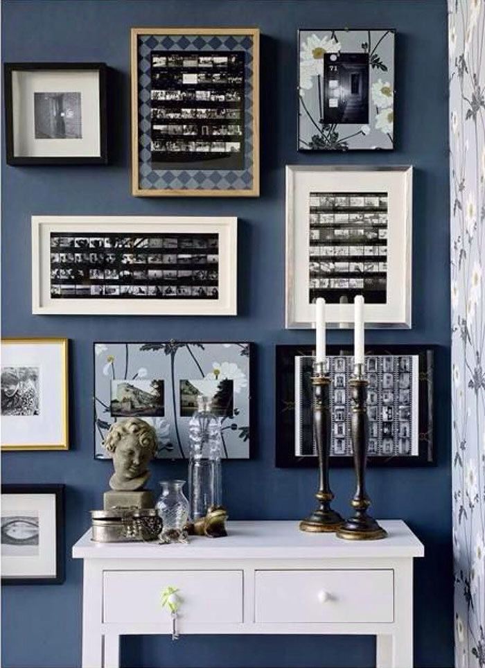 AD-Cool-Ideas-To-Display-Family-Photos-On-Your-Walls-11
