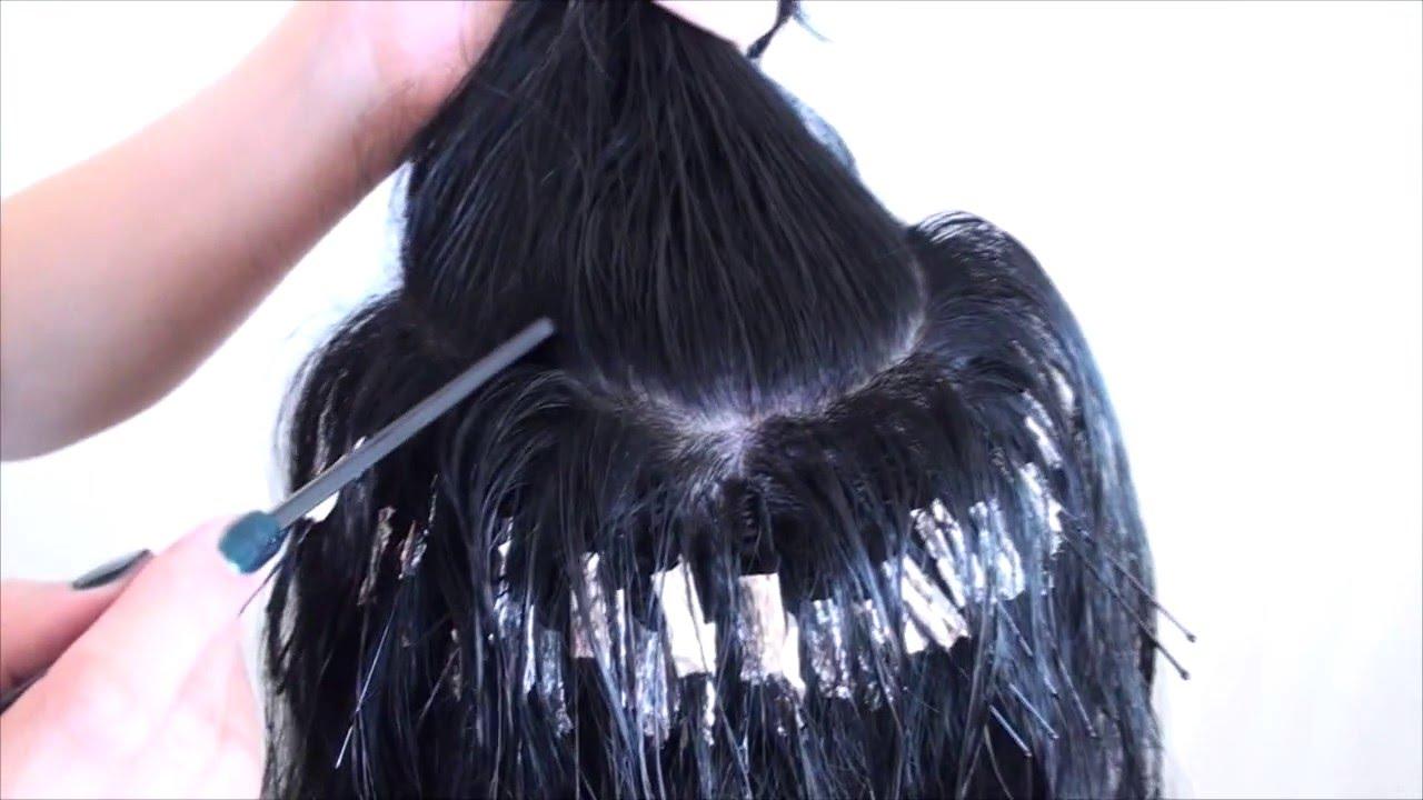 Прикорневой объем волос 2020 фото 2