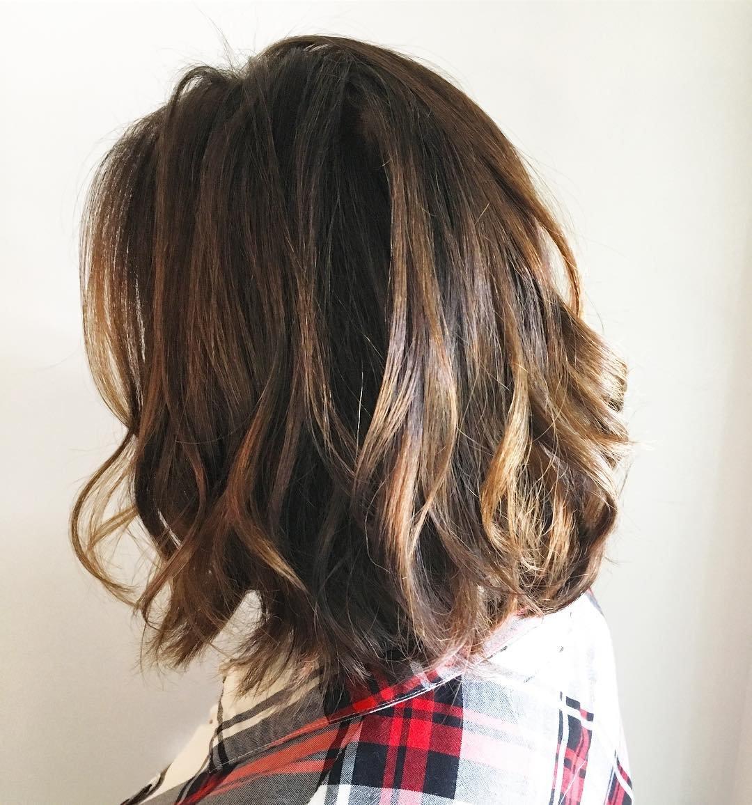 объем волос фото 29