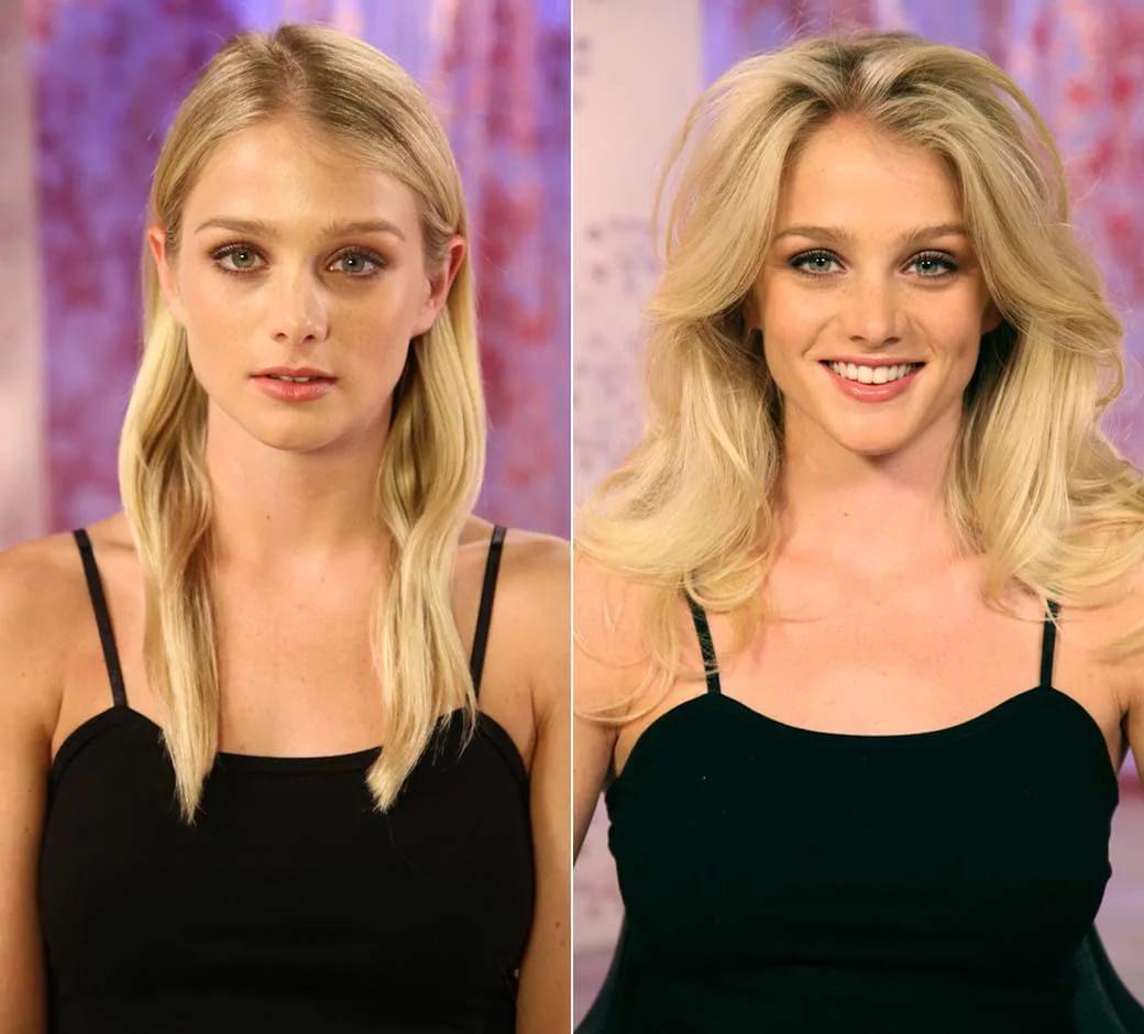 Прикорневой объем волос 2020 фото 3