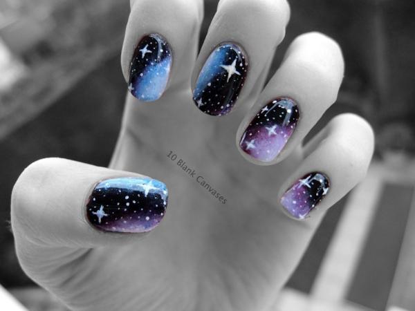start-nails