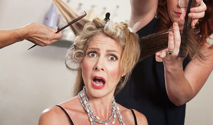 способы распознать плохого парикмахера фото 5