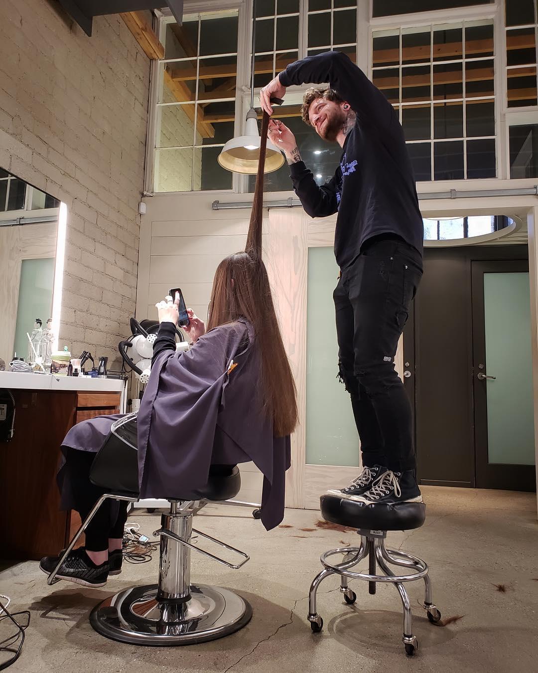ошибки при выборе парикмахера фото 1