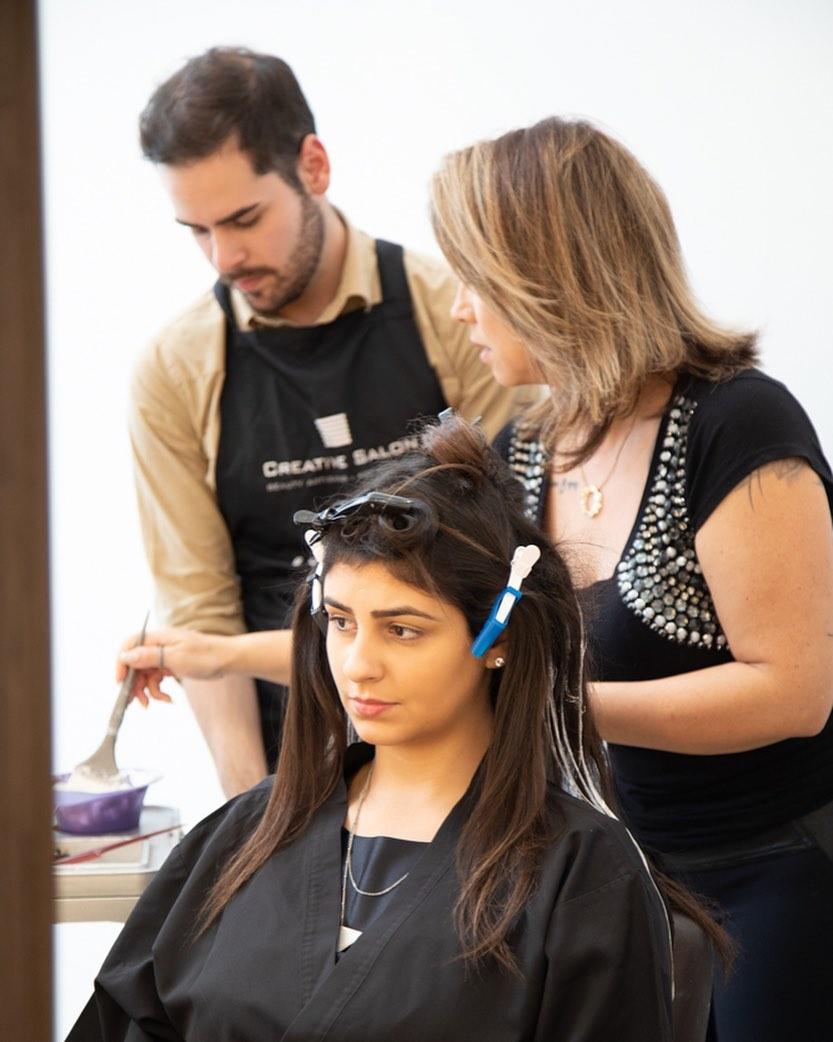 ошибки при выборе парикмахера фото 4