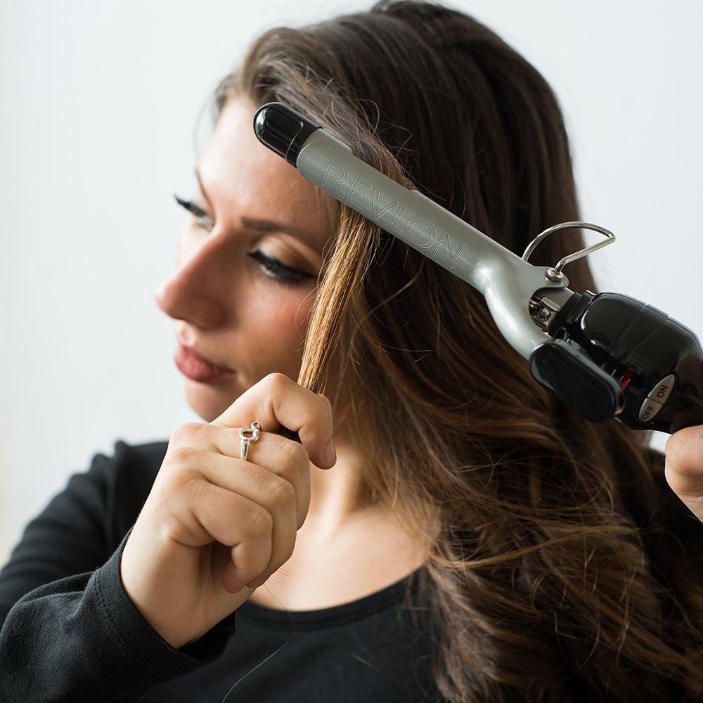 ошибки при укладке волос фото 5