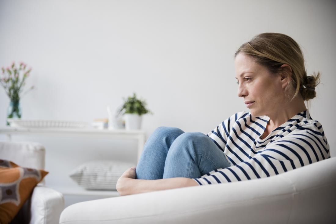 Как распознать в себе синдром Бабы-Яги фото 2