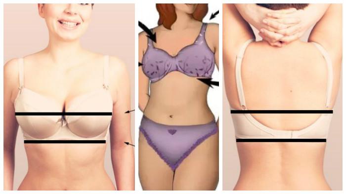 Картинки по запросу Как правильно подобрать нижнее белье женщинам за 50