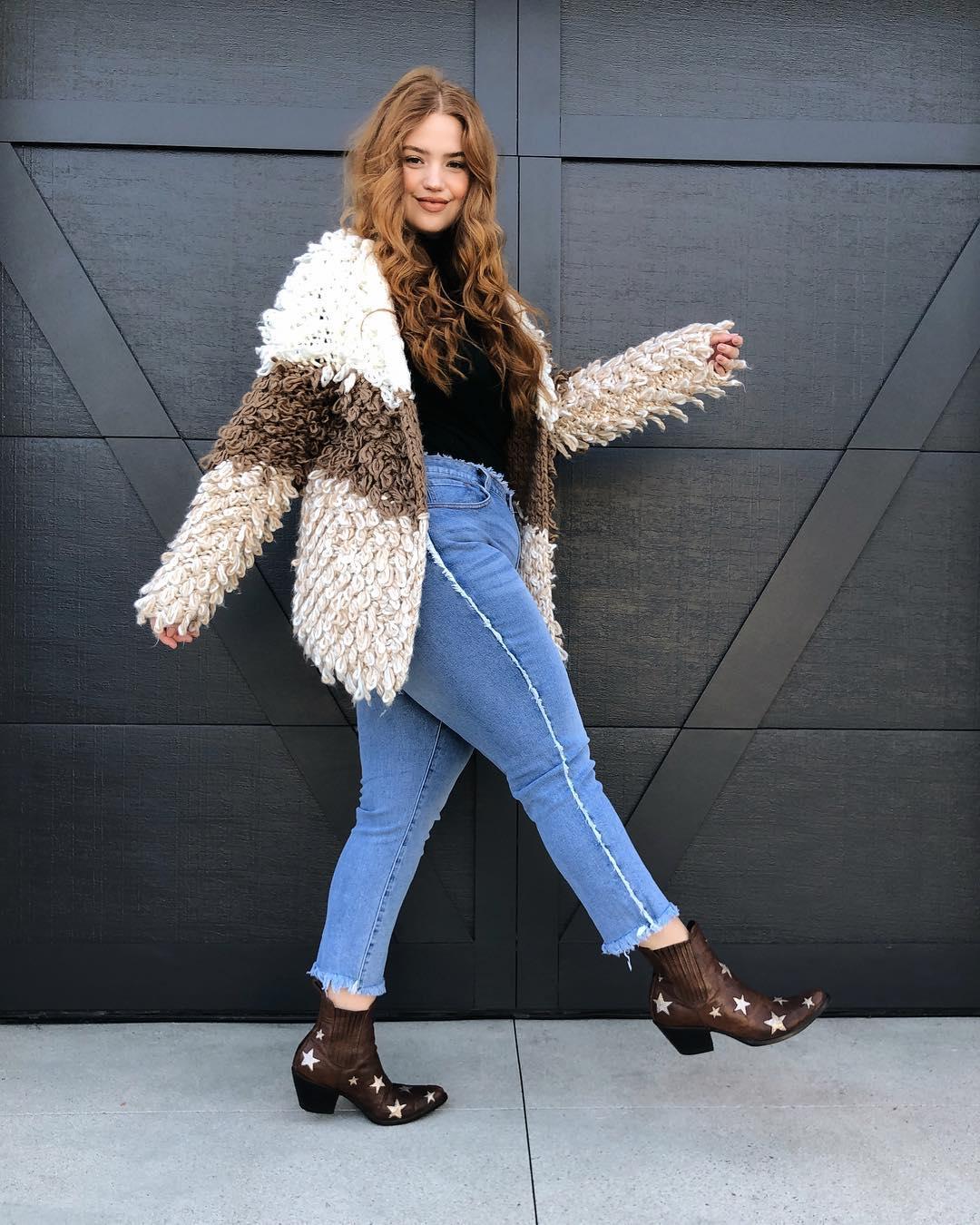 Какие джинсы подходят полным девушкам фото 4