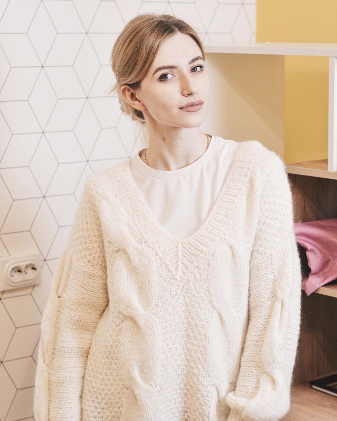 Пуловер фото 3