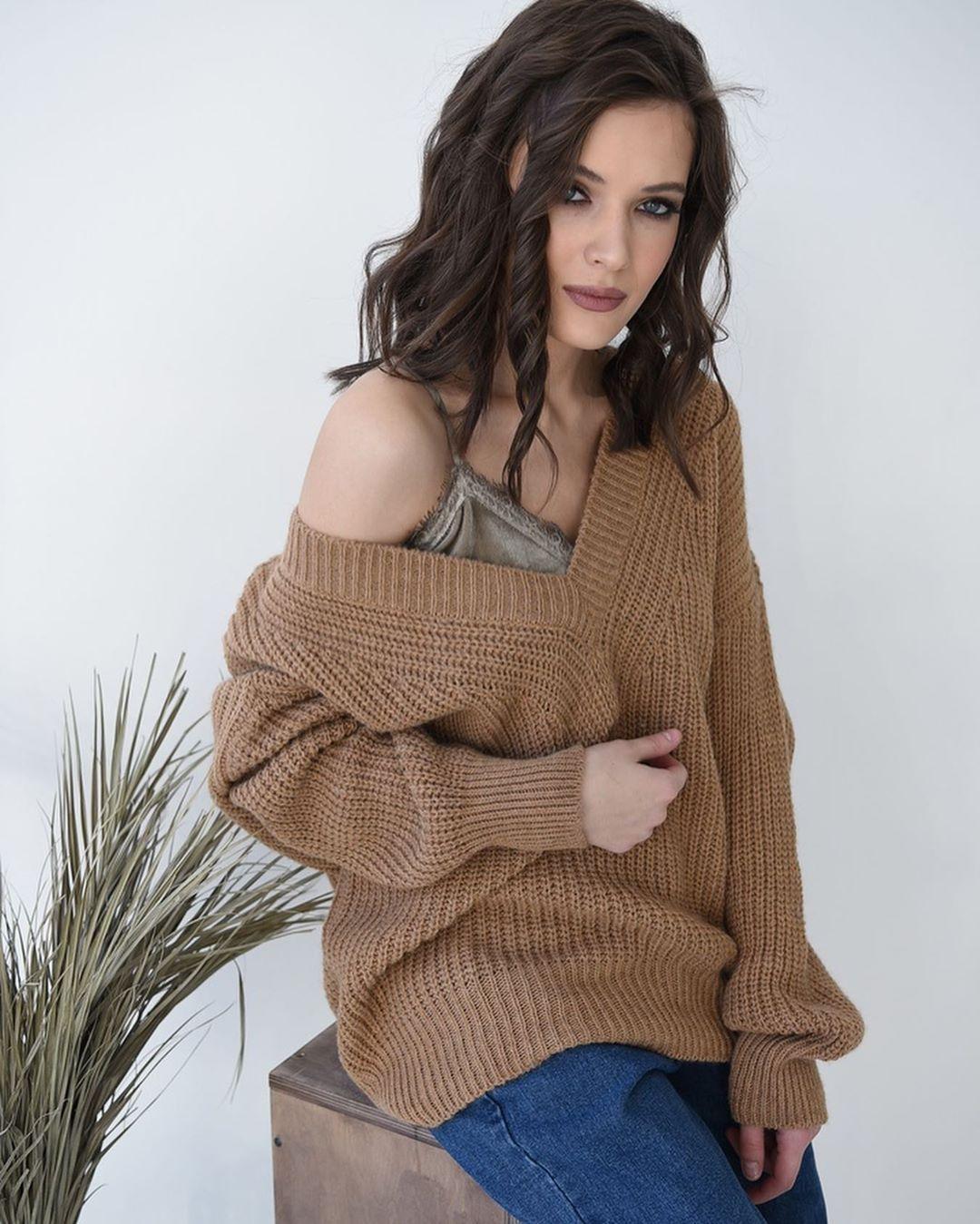 Пуловер фото 6