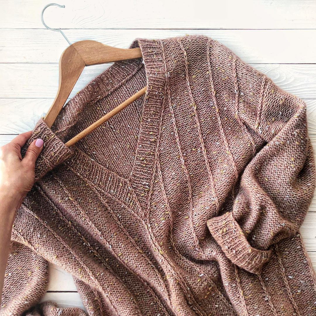 Пуловер фото 2