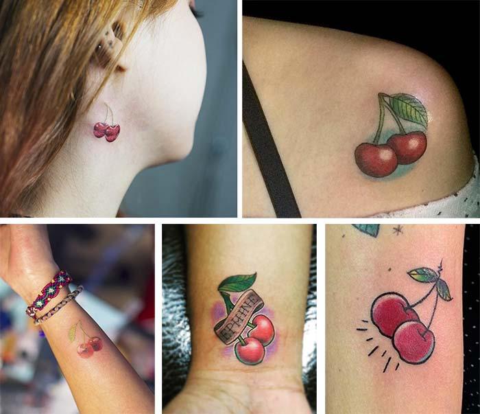 30 Восхитительных вариантов мини-тату со скрытым смыслом