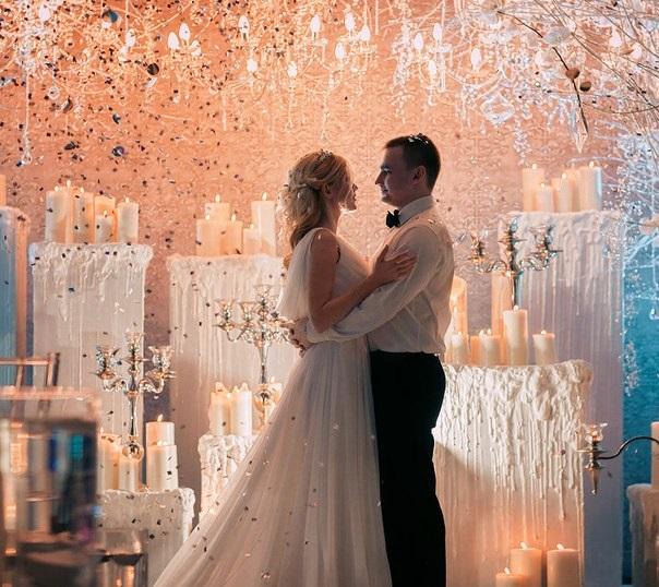 свадьба под знаком зодиака