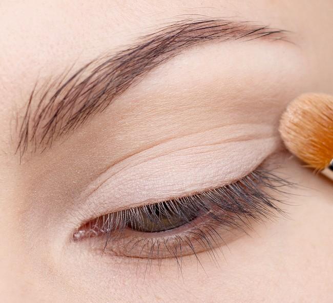 хитрости макияжа глаз фото 4