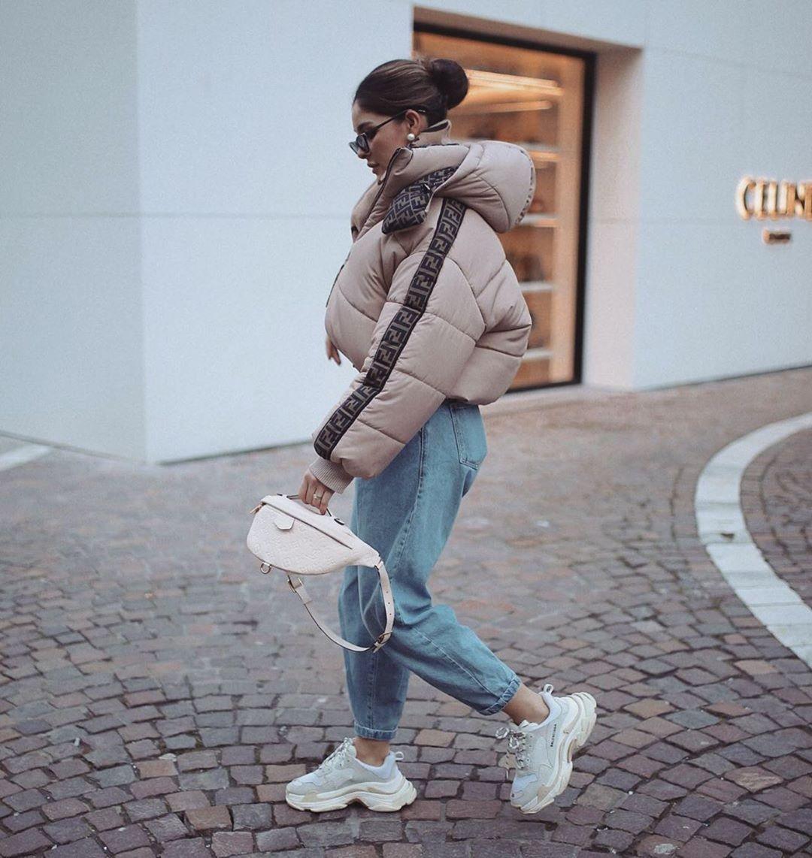стиль кэжуал (casual) зимы 2020 фото 5
