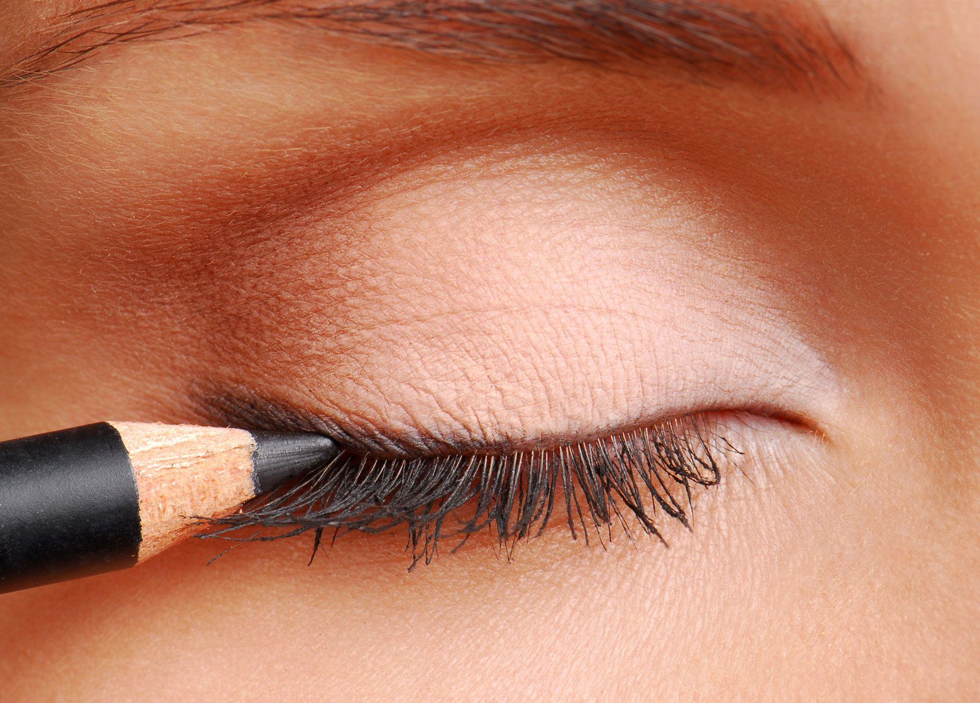 хитрости макияжа глаз фото 13