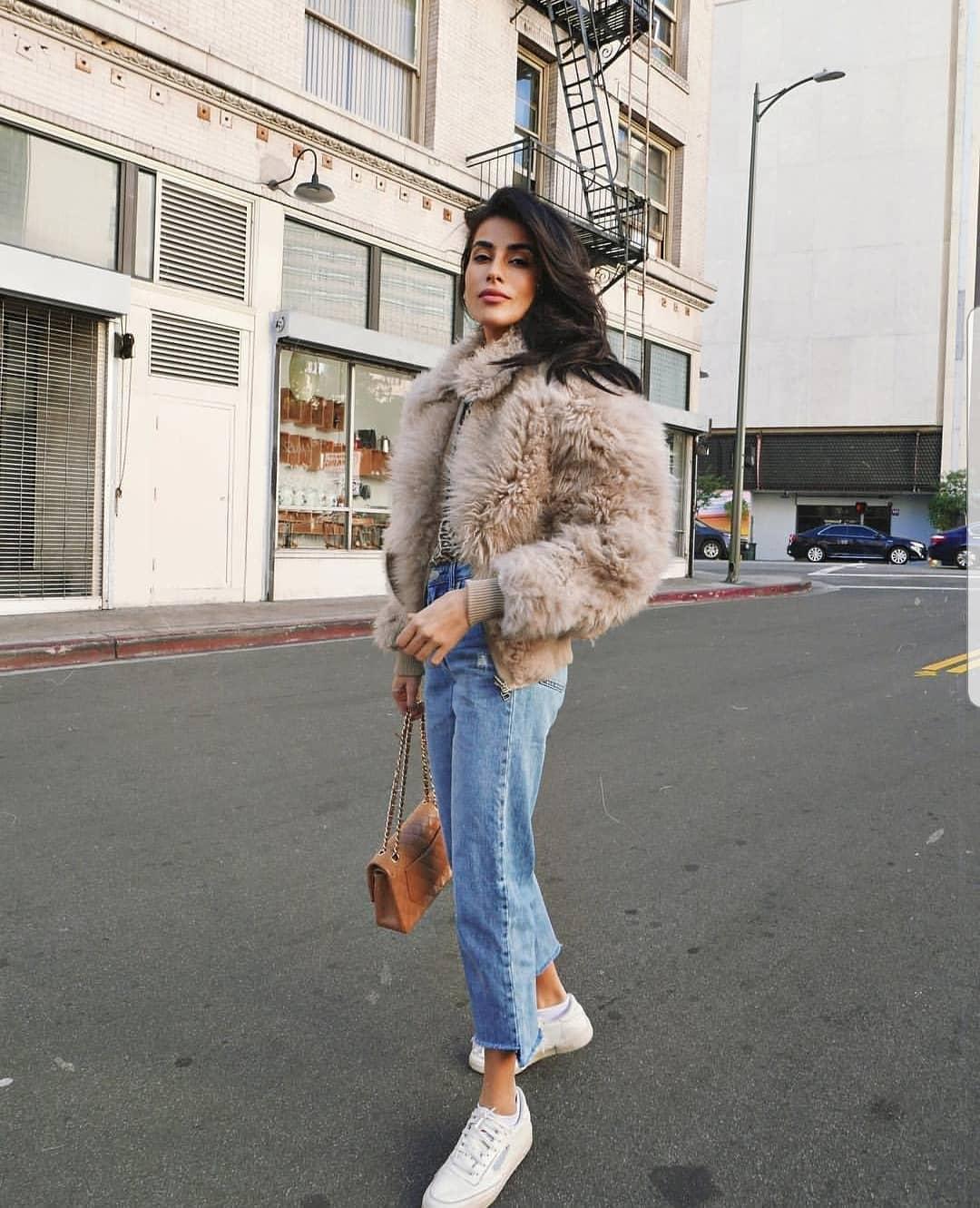 с чем носить джинсы бойфренды фото 5