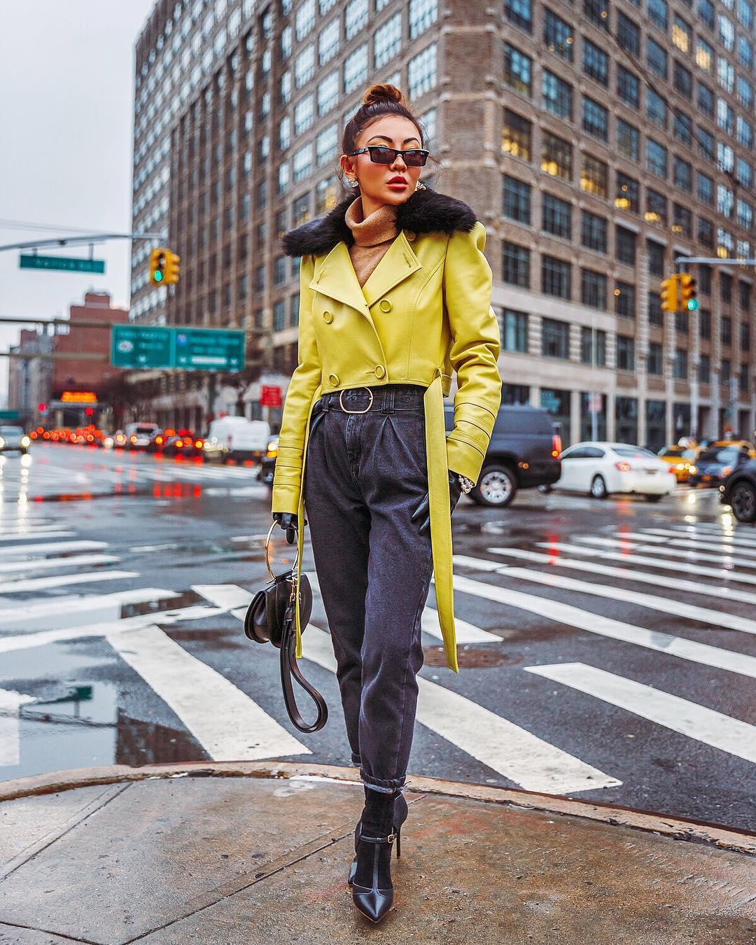 Модные куртки весна-лето 2020 фото 14