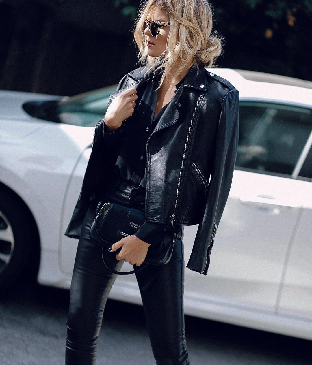 Модные куртки весна-лето 2020 фото 11