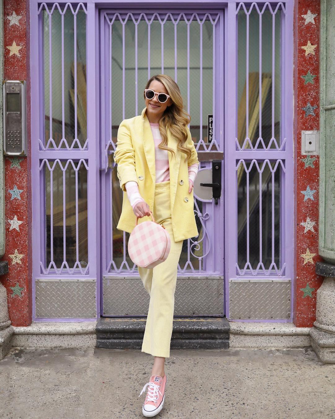 Самые модные цвета весны-лета 2020 от Pantone фото 7