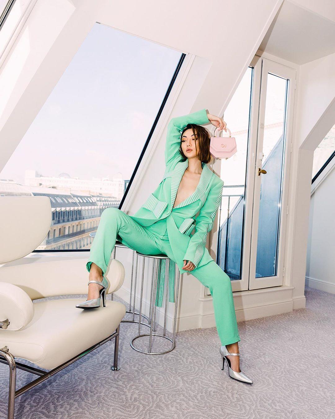 Самые модные цвета весны-лета 2020 от Pantone фото 4