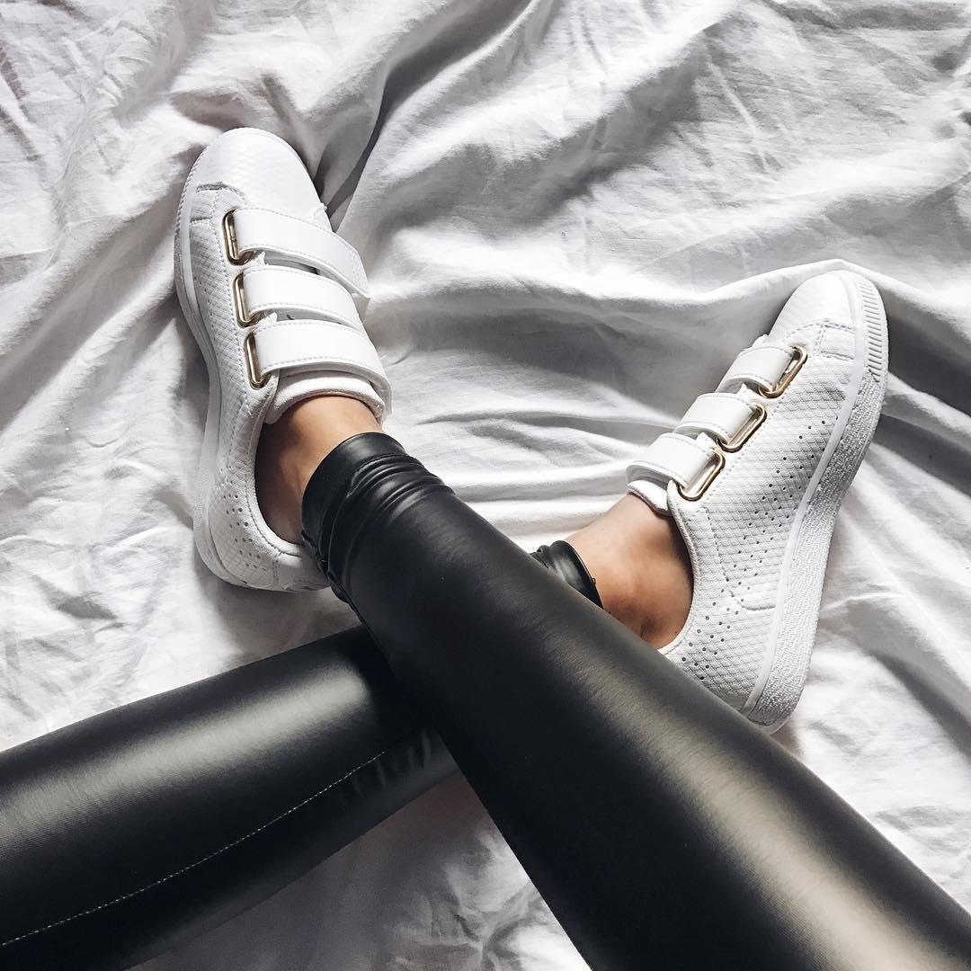 модные кроссовки весна-лето 2020 фото 8