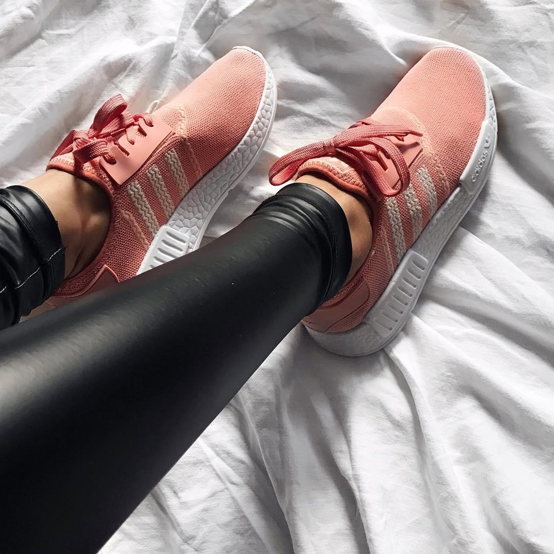 модные кроссовки весна-лето 2020 фото 7